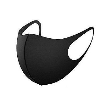 Full Cove Facer Mask  Hole Balaclava Knit Hat