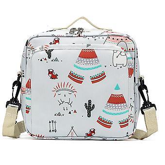 Large Diaper Bag, Maternity Nappy Waterproof Bag