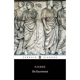 Sul governo di Cicerone