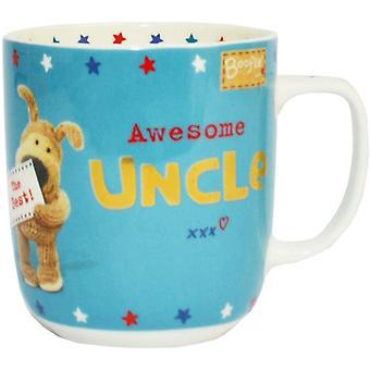 Boofle Uncle Ceramic Mug