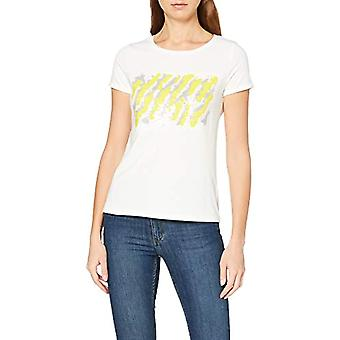 Paragraph 81.002.32.3619 T-Shirt, Multicolore (Mehrfarbig), 44 (One Size: 38) Woman