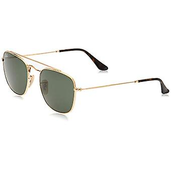 Ray-Ban Junior RB 3557 Lunettes de Soleil, Or (Or), 54 mm Unisex-Adulte