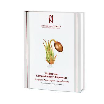 Blade Mosses: Compact mosses-cape mosses. Bryophyta 9789188506641