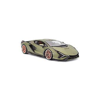 Lamborghini Sian Diecast modell bil