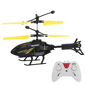 Remote Control Mini Rc Infrared Induction Remote Control Toy, Helicopter Drone,