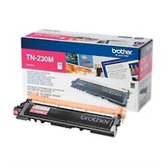 Brother TN-230M Toner magenta, 1.4K Seiten
