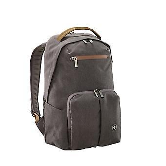 Wenger CityGo 15.6 Backpack - Grey