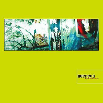 Geneva - Weather Underground Vinyl