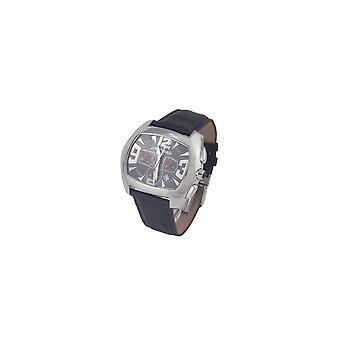 Męski zegarek Chronotech (ø 50 Mm)