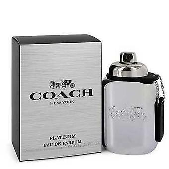Coach Platinum By Coach Eau De Parfum Spray 2 Oz (men) V728-547275
