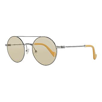 Men's Sunglasses Moncler ML0084-14E Grey (ø 52 mm)
