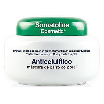 Mask Somatoline Anti-cellulite (500 g)