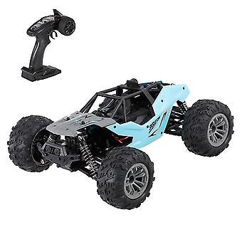 1:16 Rc coche 2.4ghz 40 km / h alta velocidad fuera de los camiones de carretera 4wd vehículo carreras buggy crawler