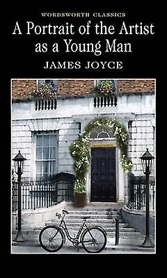 Portrait of the Artist as a Young Man 9781853260063 by James Joyce