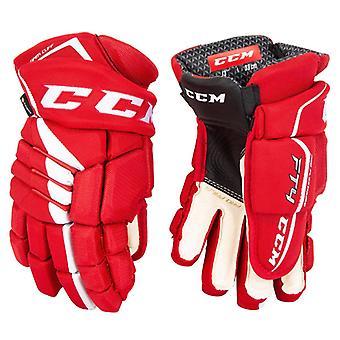 CCM Jetspeed FT4 Gloves Junior