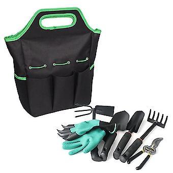 Outdoor Portable Garden Multi-Pocket Gartenwerkzeug Tasche (37 * 13 * 43 cm)