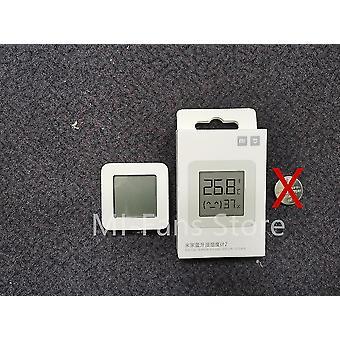 温度計デジタルブルーテウス2 LCD -スマート温度湿度センサー無し