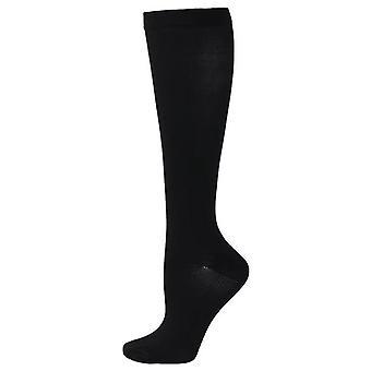 Man Cycling Socks Equipment Sport Woman Running Long Compression Socks