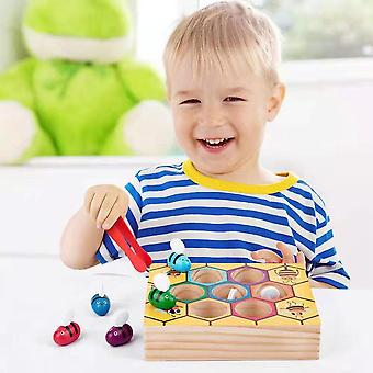 Children's Early Childhood Education Teaching Aids, Educational Toys, , Exercise Brain|Puzzles