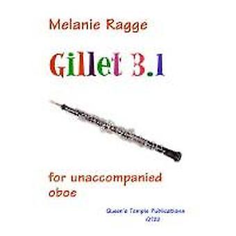 Gillet 3.1 (Melanie Ragge) OBOE SOLO