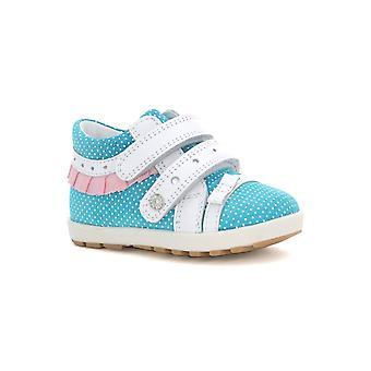 Bartek Mini First Steps W117335V19   infants shoes