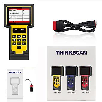 Thinkcar Thinkscan 600 Abs/srs Obd2 Scanner Ts600 Oil/tpms/epb Reset Obd2 Code Reader