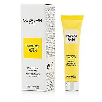 Guerlain Radiance Flash Instant Radiance ja kiristämällä 61220-15ml/0,5-oz