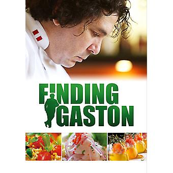 Finding Gaston [DVD] USA import