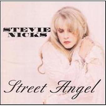 Stevie Nicks - Street Angel [CD] USA import