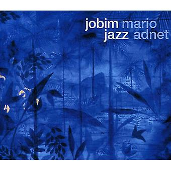 Mario Adnet - Jobim Jazz [CD] USA import