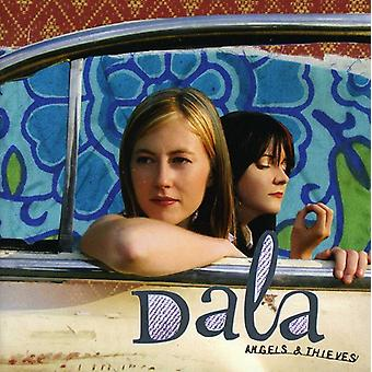 Dala - engelen & dieven [CD] USA import
