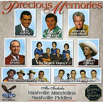 Precious Memeories - Precious Memeories [CD] USA import