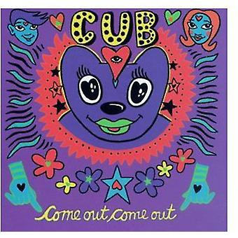 Cub - Come Out Come Out [CD] USA import