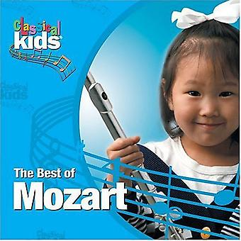 W.a. Mozart - The Best of Mozart [CD] USA import