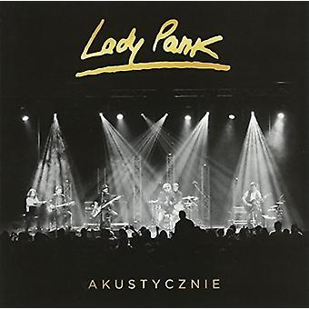 レディー パンク - Akustycznie [CD] USA 輸入
