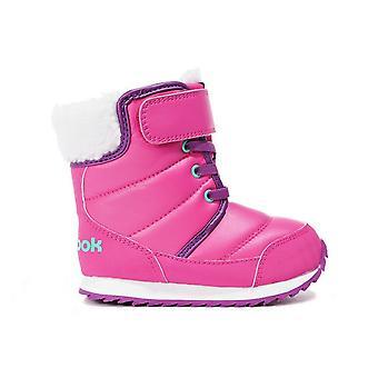 Reebok Snow Prime BS7783 universal winter infants shoes