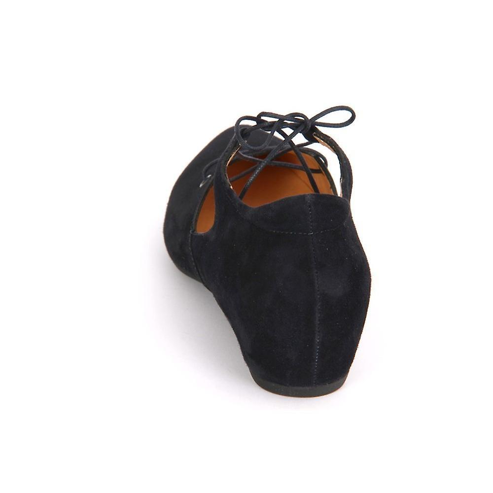 Tror! Tror Imma 06 Water Velvet Geit 8023585 universell hele året kvinner sko