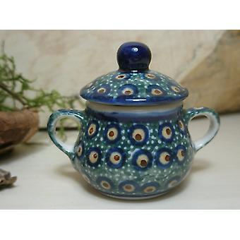 Zuckerdose, Miniatur, Tradition 1, Bunzlauer Keramik - BSN 5851