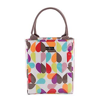 Beau & Elliot Brokenhearted Lunch Tote Bag