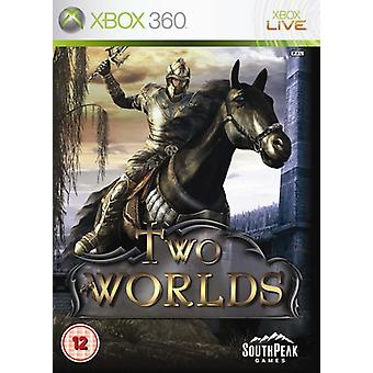 Two Worlds (Xbox 360) - New