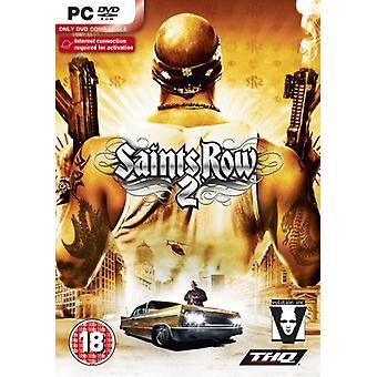 Saints Row 2 (PC DVD)-nieuw