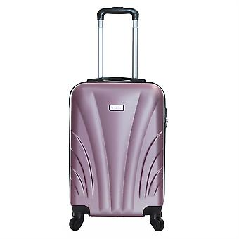 Slimbridge Ferro 55 cm valise dur, Or Rose