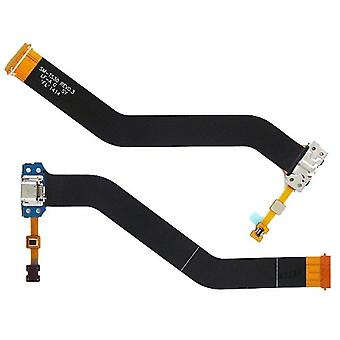 יציאת USB למטען & מיקרופון Flex עבור Tab סמסונג גלקסי 4 (T530)