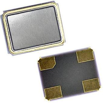 EuroQuartz 8.000MHz XO32050UITA Crystal oscillator SMD HCMOS 8.000 MHz 3.2 mm 2.5 mm 0.95 mm Tape cut 1 pc(s)