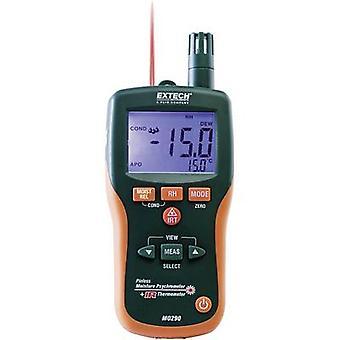 Extech MO290-EU Pinless Hygrometer & IR Thermometer