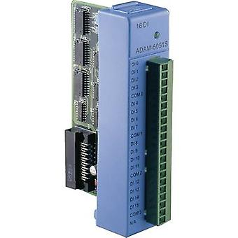 Advantech ADAM-5051S Input module Analogue No. of inputs: 16 x