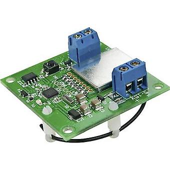 Homematic 104895 HM-LC-Sw1-Ba-PCB Wireless Actuator 1-kanaals 60 W