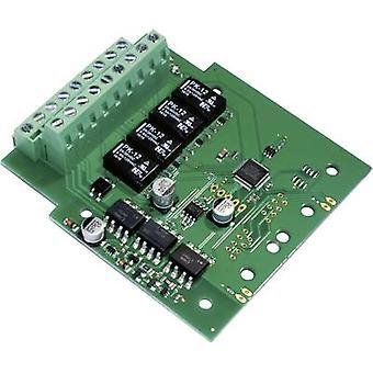 TAMS Elektronik 43-01356-01-C SD-34,2 Przełącznik dekoder moduł