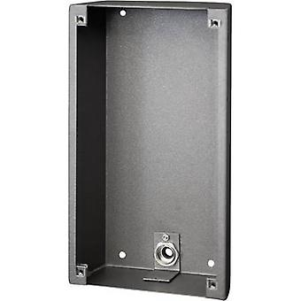 myintercom myi0100 IP video ovi intercom pinta-mount kotelo