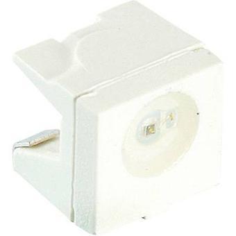 OSRAM LT A67C-S2U1-35-Z SMD LED SMD 2 grøn 392 mcd 120 ° 20 mA 3,5 V